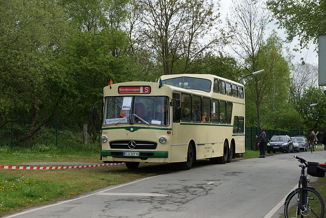 90 Jahre Omnibus Dortmund 169