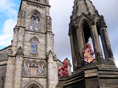 Falkland Parish Church