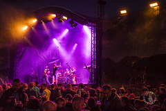 Seefest Schliersee ++ Lake`s festival at Schliersee