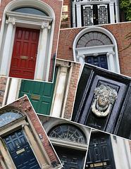 Doors of distinction (Explored)