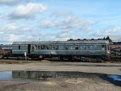 W51346 at Eastleigh (1) - 12 February 2018