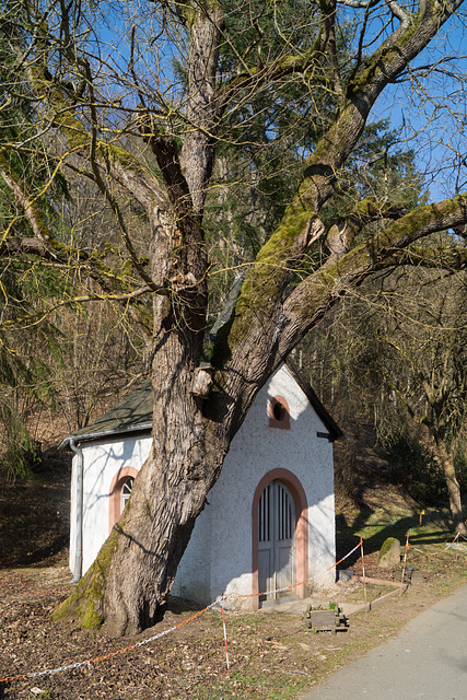 Kapelle an der Nohner Mühle DSC00124