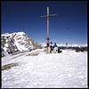 The summit of the Strudelkopf