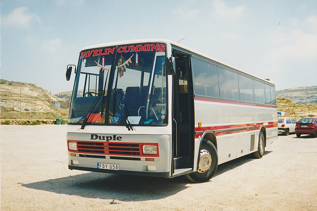 Gozo, May 1998 FBY-058 Photo 390-25
