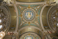 Basilique N-D de Fourvière (3)