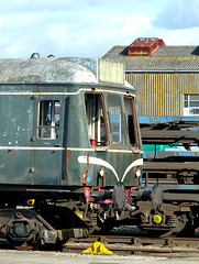 W51346 at Eastleigh (2) - 12 February 2018