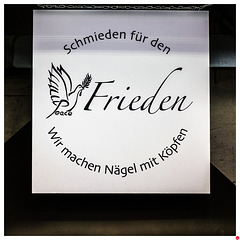 Eine tolle Aktion der Dombauhütte Köln (6 x PiP)