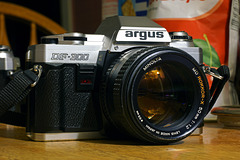 Argus DF-300