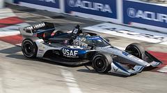 Conor Daly - Ed Carpenter Racing - Acura Grand Prix of Long Beach