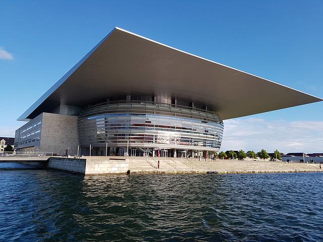 Die neue Oper von Kopenhagen