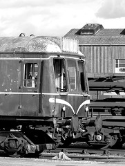 W51346 at Eastleigh (2M) - 12 February 2018
