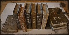LIBRI [8] ... fatto di marmo