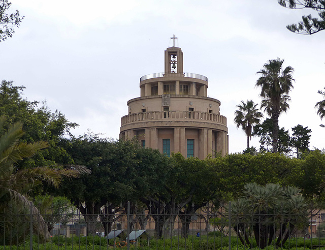 Syracuse - San Tommaso al Pantheon