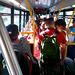 Canada 2016 – Toronto – Busy bus