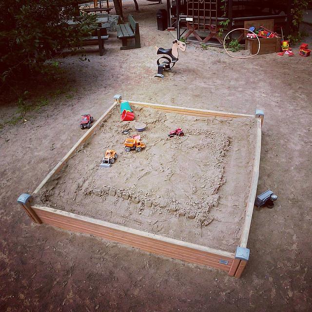 240 Sandbox