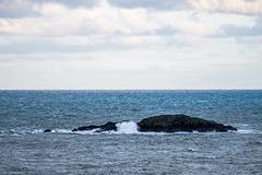 Rocks, Bull Bay, Anglesey