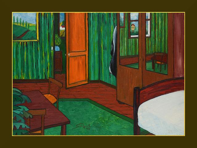 La chambre (1993)