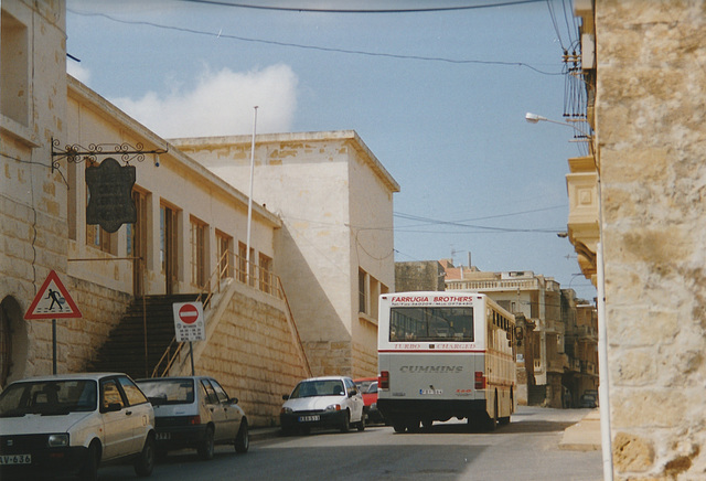 Gozo, May 1998 FBY-064 Photo 389-04