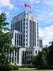 Canada 2016 – Vancouver City Hall