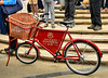 Antiques Roadshow Bicycle.