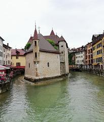 Annecy la Venise des Alpes