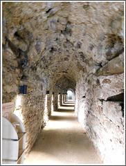 Dinan  (22) journées du patrimoine : Le château