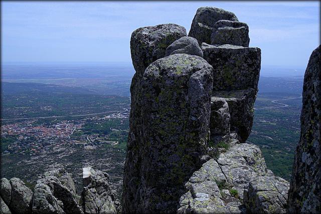 La Sierra de La Cabrera