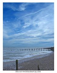 Winchelsea skies 29 7 2006