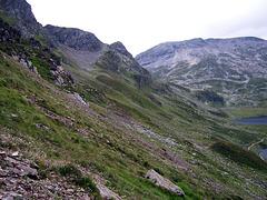 Altbergbauspuren in den Schladminger Alpen