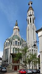 Vichy - Notre-Dame-des-Malades