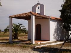 Cross Chapel.