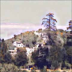 ...dans le Languedoc...