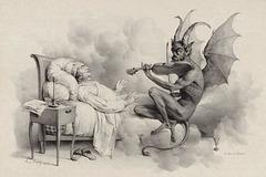 La Sonate du Diable, de Tartini