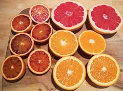 Fruit Family