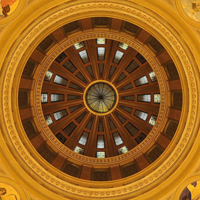 South Dakota State Capitol Rotunda