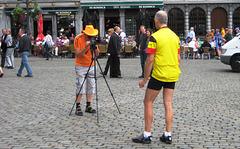 Antwerpen Belgien