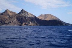 Northeast of Porto Santo Island.