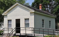 Herbert Hoover's School