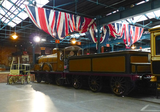 National Railway Museum (7) - 23 March 206
