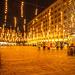 Friedliche Weihnachten mit den UNITED BUDDY BEARS
