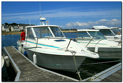 Bootsfahrt | Beneteau Antares 680