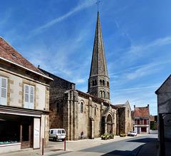 Ygrande - Saint Martin