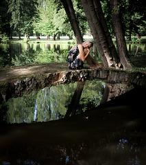 la muse du lac 1