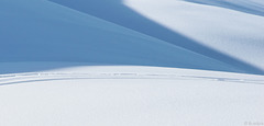 Schneeformationen (© Buelipix)