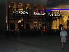 Atlantic City Ramsay Pub at Caesar's Palace