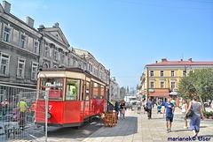 Tarnow,Polen