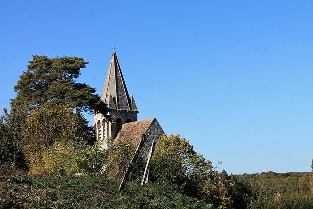 Eglise de village