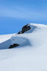 Winterlandschaft bei Riffelberg (© Buelipix)