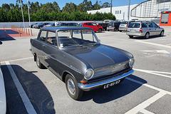 Opel Kadett A - 1962