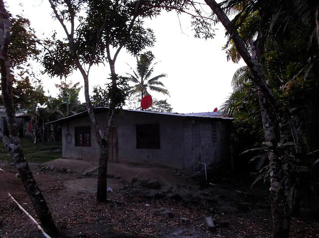 Maison du Darien